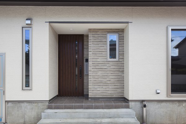 新潟市中央区 「つながる家」