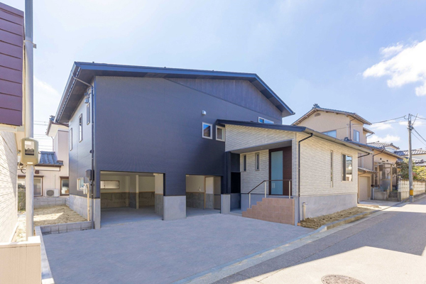 新潟市西区 Y様邸